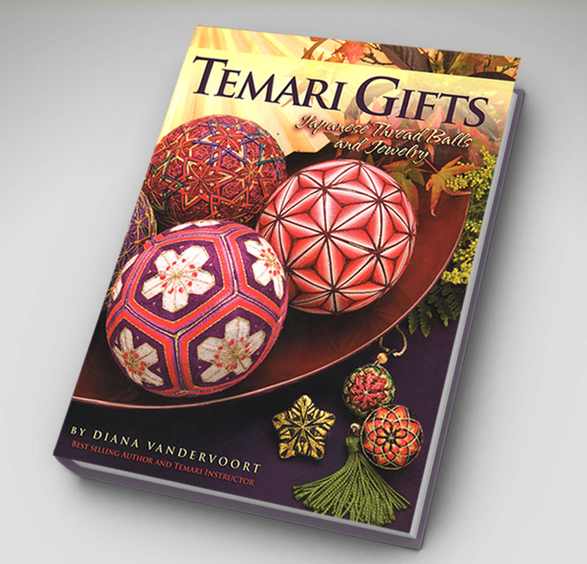 Temari Gifts Book