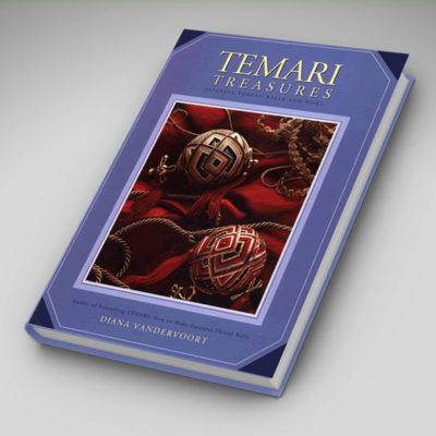Temari Treasures Book